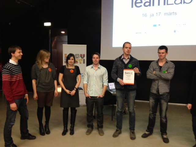 TeamLab Driftband 2013