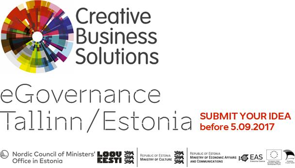 Creative Business Solutions: eGovernance - Loov Eesti