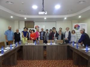 Seminar Batumis